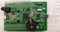 stm32f4 discovery rtc hack